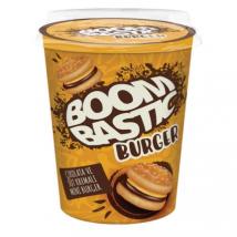 Boombastic Bisküvi Çikolata Ve Süt Kre. 120g
